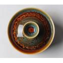 Гайвань яобянь с голубым оттенком_5033