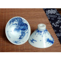 «Дракон» и «Феникс», чаша из цзиндэчженьского фарфора_5107