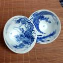 «Дракон» и «Феникс», чаша из цзиндэчженьского фарфора_5108