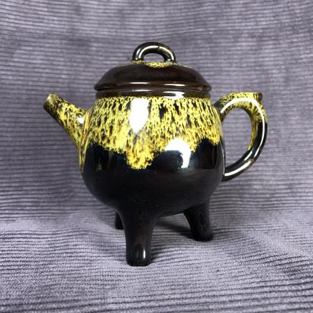 Чайник- трипод в стиле яобянь