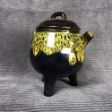 Чайник- трипод в стиле яобянь_5249