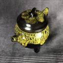 Чайник- трипод в стиле яобянь_5251