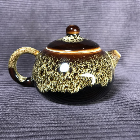Чайник «Сиши» в стиле яобянь