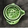 Зелёный чайник- гайвань «Сегмент бамбука»