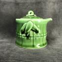 Зелёный чайник- гайвань «Сегмент бамбука»_5264