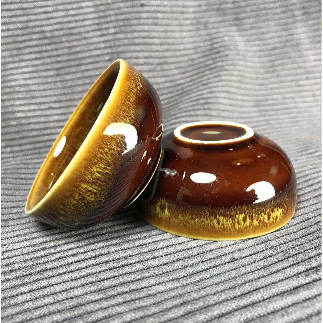 Маленькие чаши в стиле яобянь