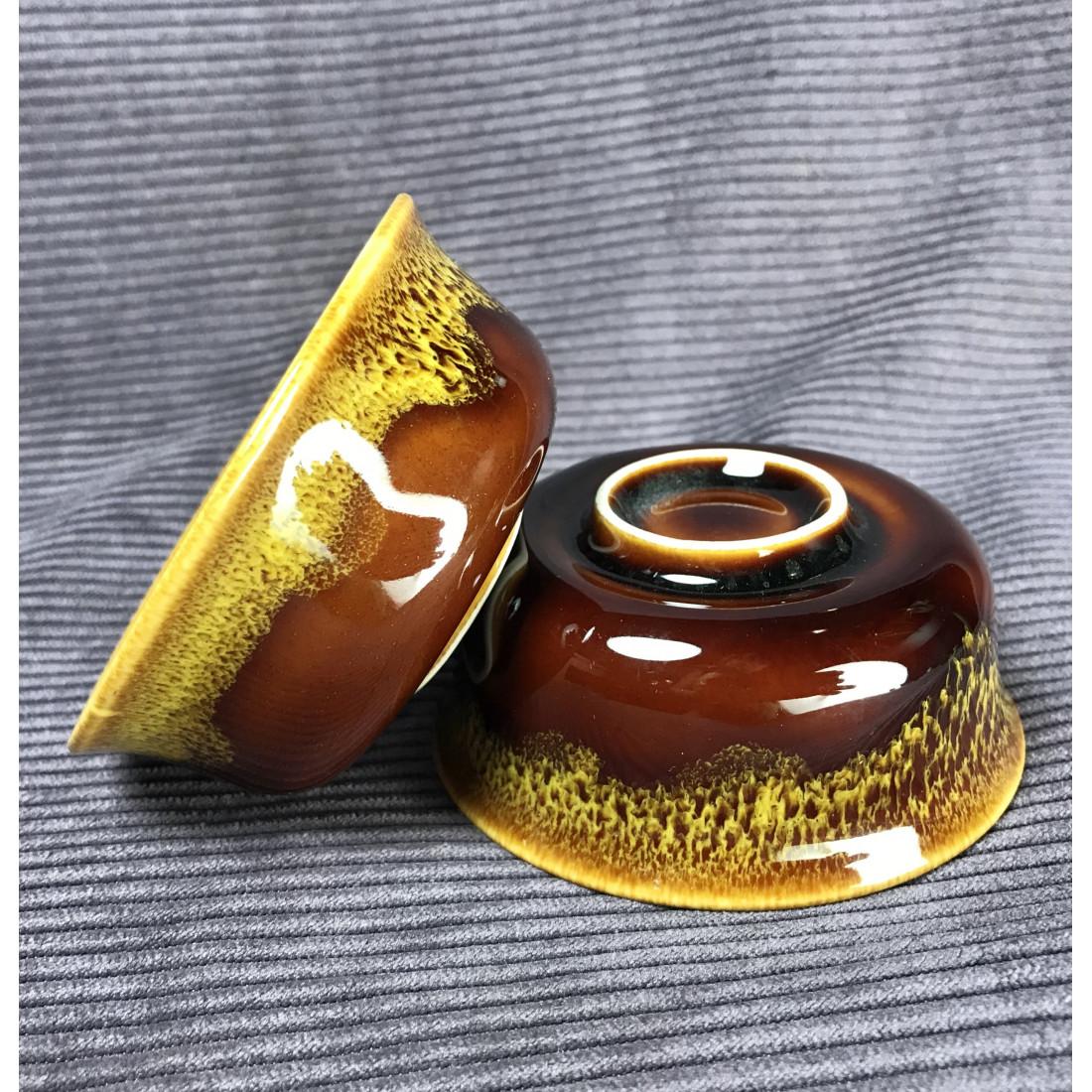 Крупные чаши в стиле яобянь