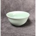 Маленькая чаша из селадона серого цвета_5322