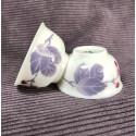 Чаша с фиолетовым листиком_5356