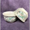 Чаши с пейзажем и паттерном из снежной сливы_5365