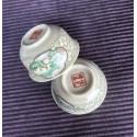 Чаши с пейзажем и паттерном из снежной сливы_5367