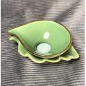 Селадоновое ситечко болотно-зеленого цвета_5374
