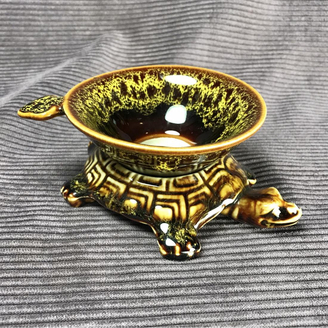 Сито в стиле яобянь «Черепаха»