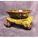 Сито в стиле яобянь «Трехлапая жаба»_5390