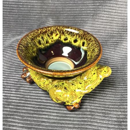 Сито в стиле яобянь «Трехлапая жаба»