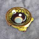 Сито в стиле яобянь «Трехлапая жаба»_5394