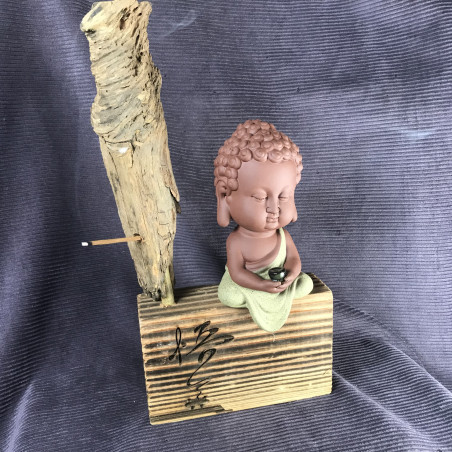 Будда, средняя интерьерная статуэтка