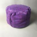 Фиолетовая подушка_5474
