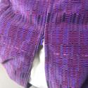 Фиолетовая подушка_5476