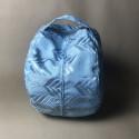 Голубая подушка для медитаций_5478