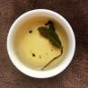 Чай с горы Лишань (обжаренный на огне)