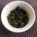 Фуцзяньский молочный улун_5850