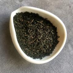 Красный чай с личи