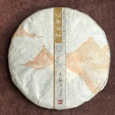 Пуэр от бренда Да И 7692