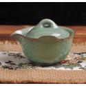 Чайник-гайвань из селадона_7175