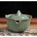 Чайник-гайвань из селадона_7176