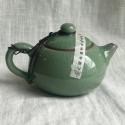 Чайник из селадона Гэяо_7190