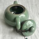 Чайник из селадона Гэяо_7193