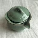 Чайник-гайвань из селадона_7207