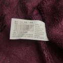 Чайное полотенце фиолетового цвета, тонкое_7308