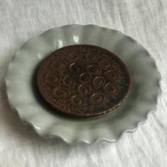 Сосуд, питающий чайник, из гэяо
