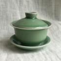 Гайвань из дияо цвета зелёной сливы_7326