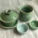 Гайвань из дияо цвета зелёной сливы_7329