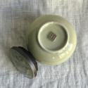 Чайница из дияо цвета желтого риса_7367