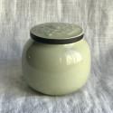 Чайница из дияо цвета желтого риса_7368