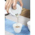 Чайный набор для путешествий (белый)_7378