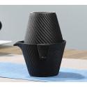 Чайный набор для путешествий (черный)_7387