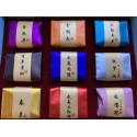 Набор из 18 пробников утесного чаяв подарочной коробке_7481