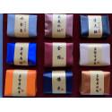 Набор из 18 пробников утесного чаяв подарочной коробке_7482