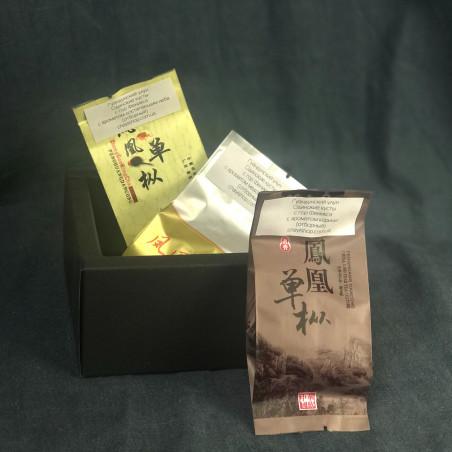 Даньцуны в подарочной коробке
