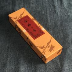 Японские благовония для чая: дикая слива