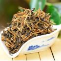 Юньнаньский красный чай с древних деревьев Биндао_7557