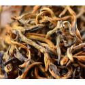 Юньнаньский красный чай с древних деревьев Биндао_7558