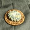 Маленький лунный пряник с лавандой