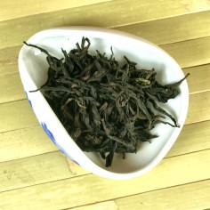 Дикий бирманский красный чай