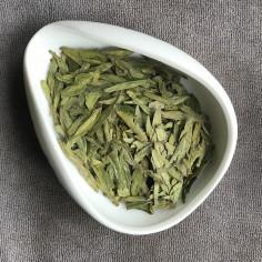 Буддийский чай с горы Цзюхуа